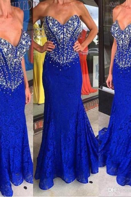 New Arrival Mermaid Evening Dress,Sexy Backless Evening Dress,Sexy Prom Dresses,Formal Gowns F934