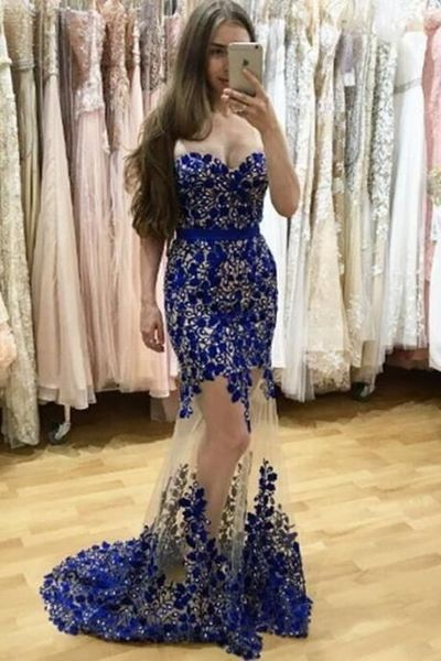 Charming Prom Dress,Sleeveless Prom Dress,Mermaid Prom Dresses,Long Evening Dress F1898